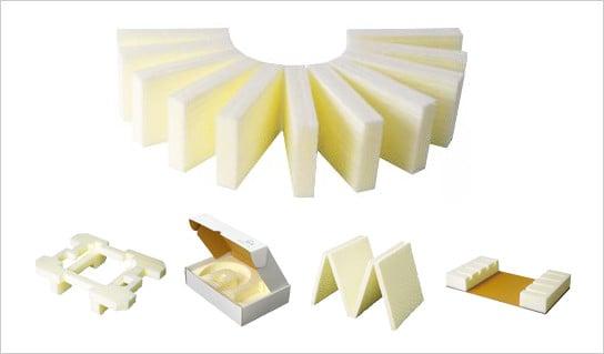 環境対応包装素材の開発